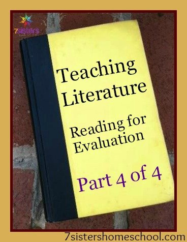 Teaching Reading for Evlauation
