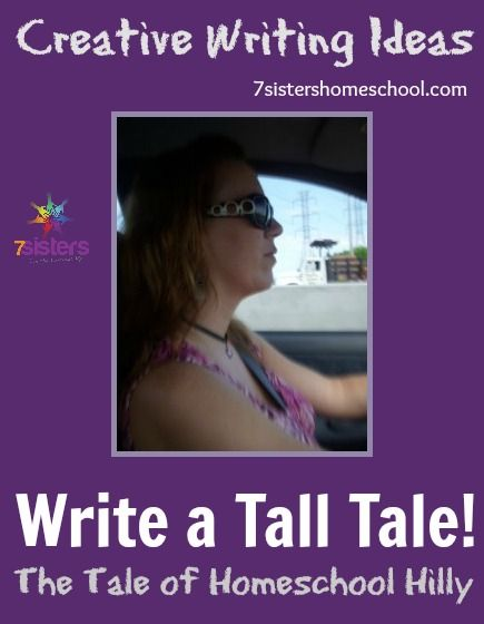 How to write a tall tale speech ideas