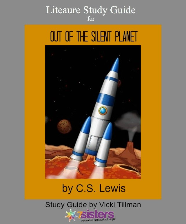Out of the silent planet essay