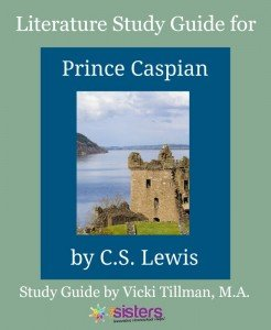 Price Caspian Study Guide