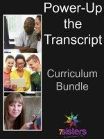 Curriculum Bundle: Financial Literacy, Human Development, Intro to Psychology, Career Exploration, Early Childhood Education
