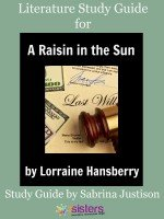 Study Guide for A Raisin in the Sun from 7 Sisters Homeschool