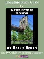Study Guide for A Tree Grows in Brooklyn from 7 Sisters Homeschool
