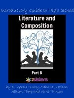 7 Sisters Literature and Composition Part B