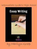 Intermediate Essay Writing from 7 Sisters Homeschool