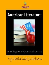 World literature a full year high school course by 7 for American home choice