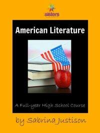 American Literature 7SistersHomeschool.com