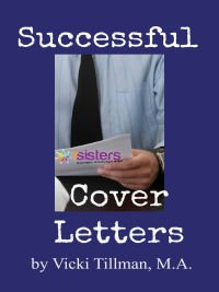How to Write Successful Cover Letters 7SistersHomeschool.com