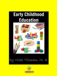 Early Childhood Education- A Career Exploration Text from 7SistersHomeschool.com