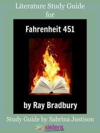 Literary analysis essay on fahrenheit 451