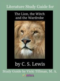 Lion Witch Wardrobe Literature Study Guide 7SistersHomeschool.com