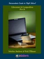 High School Literature & Composition 2B: Intermediate Guide to High School Literature & Composition Part B