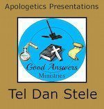 Tel Dan Stele – A Good Answers Apologetics Presentation