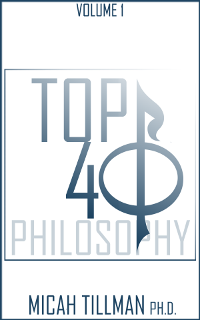 Top 40 Philosophy