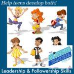 Leadership and Followership Skills