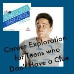 Homeschool Highschool Podcast Ep 51 Teens Who Don't Have a Clue