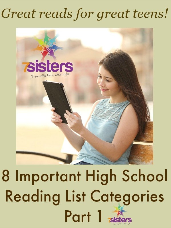 how to make reading fun for high schoolers