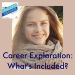 Homeschool Highschool Podcast Episode 23: Career Exploration