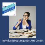 HSHSP Episode 14: How to Customize Language Arts