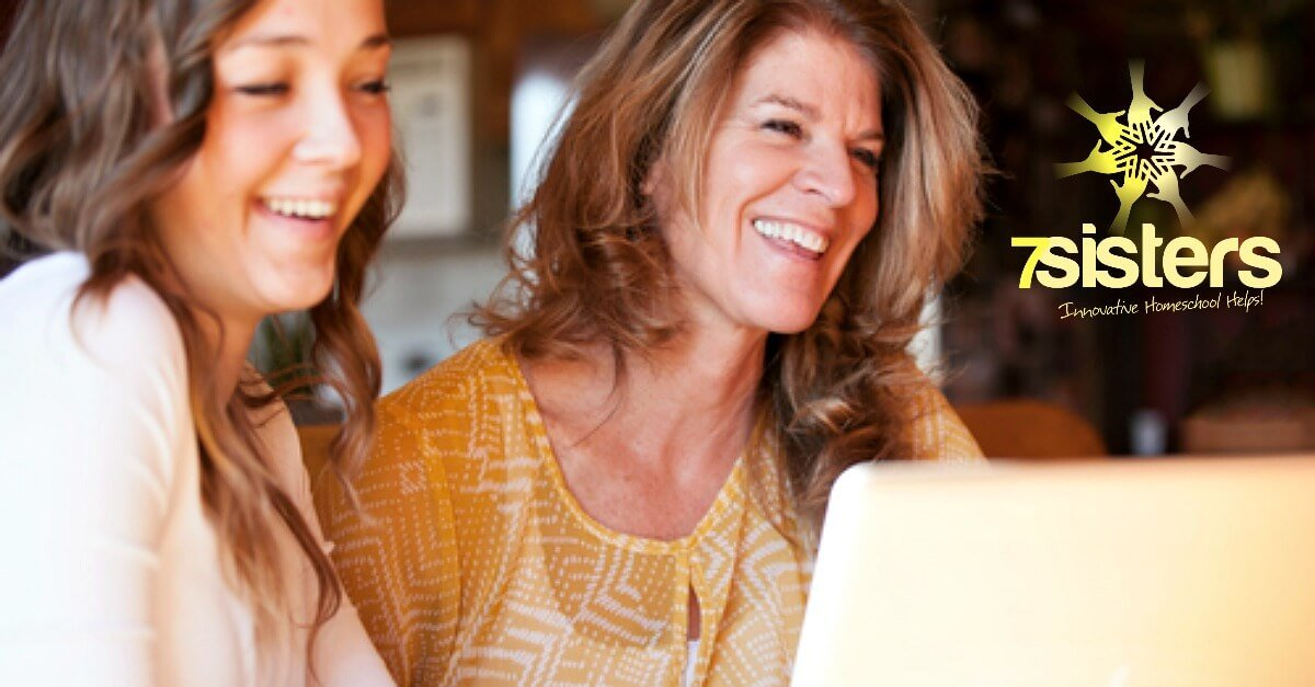 What Does a Teen Need Most from Homeschool High School? 7SistersHomeschool.com Teens need a lot during high school: academics, life prep, character development and more.