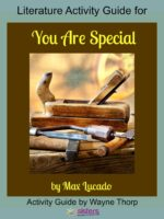 Activity Guide: You Are Special Literature Activity Guide