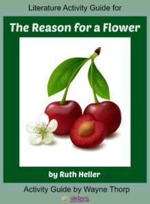 Activity Guide: Literature Activity Guide for The Reason for a Flower