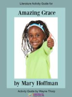 Literature Activity Guide for Amazing Grace