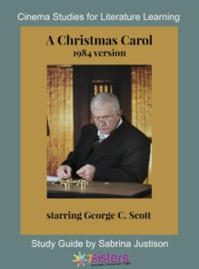 Cinema Studies for Literature Learning: A Christmas Carol