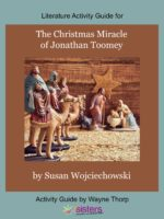 Activity Guide: The Christmas Miracle of Jonathan Toomey Literature Activity Guide