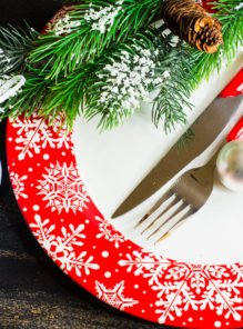 7 Sisters Holiday Recipes