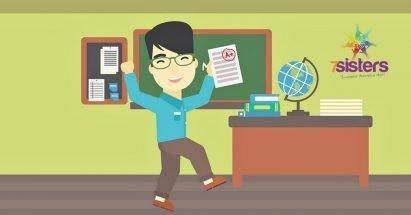 3 Surprising Reasons Homeschool Highschoolers Need Creative Writing 7SistersHomeschool.com
