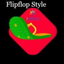 Flipflop style
