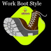 Work Boot Style