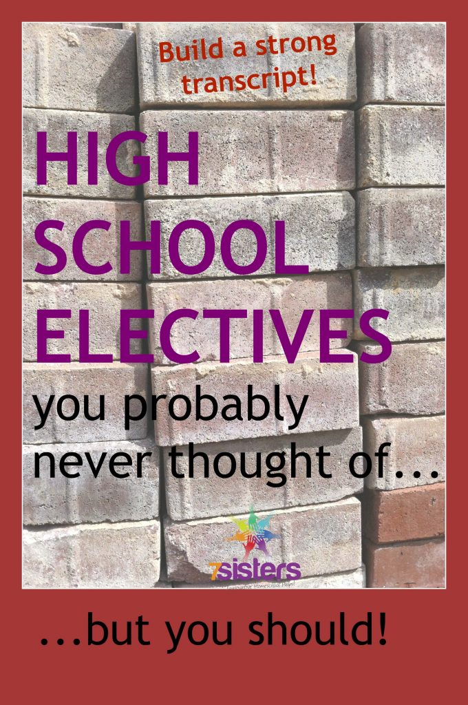 High School Electives Probably Never Thought Of