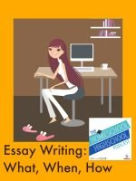 Homeschool Highschool Podcast Episode 60: Essay Writing: What, When, How