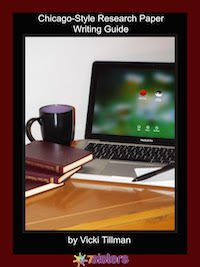 Chicago-Style Research Paper Writing Guide 7SistersHomeschool.com