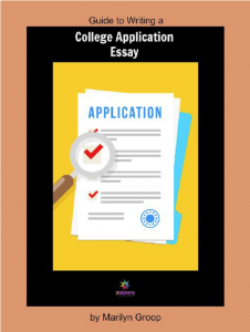 Guide to Writing College Application Essay 7SistersHomeschool.com