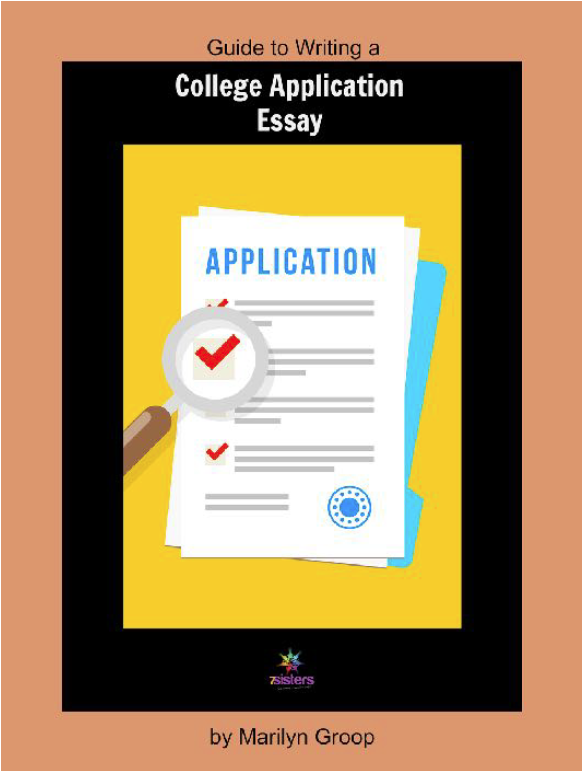 Guide to Writing a College Application Essay