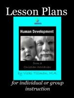 They're Here! Lesson Plans for Human Development from a Christian Worldview