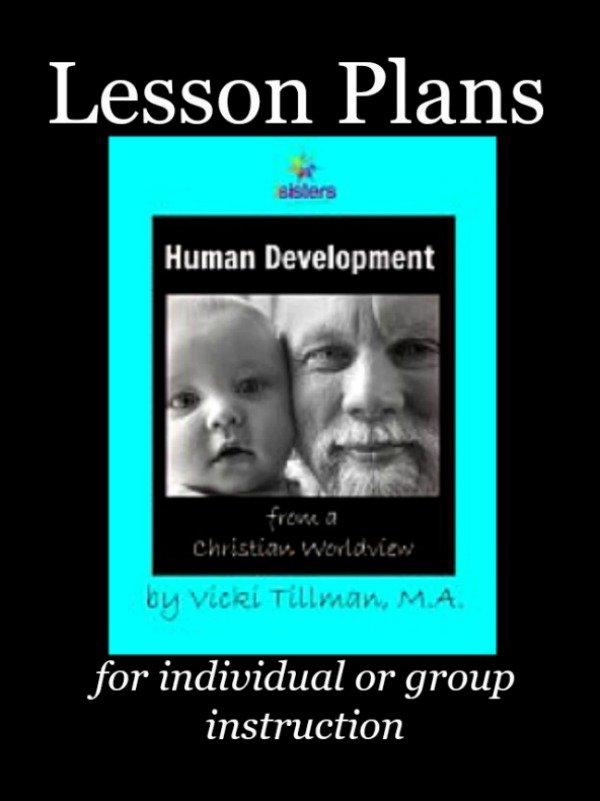 Human Development Lesson Plans 7SistersHomeschool.com