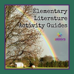 Elementary Literature Activity Guides 7SistersHomeschool.com