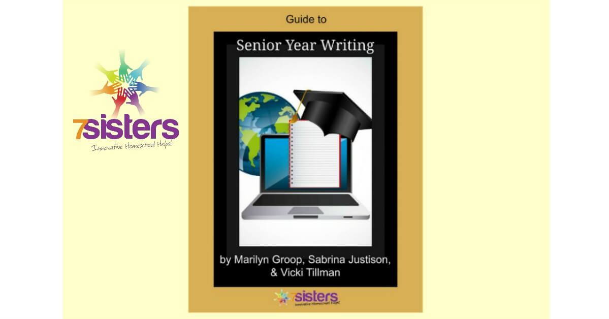 Homeschool Senior Year? Introducing Powerful Real-Life Writing Projects