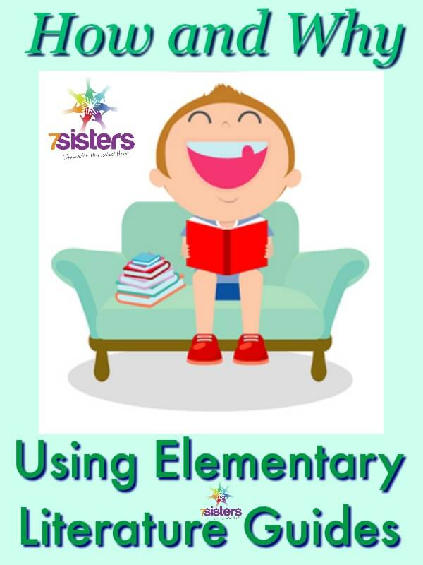 How and Why to Use Elementary Activity Guides