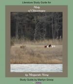 Misty of Chincoteague Literature Study Guide – New and FREE Homeschool Curriculum!