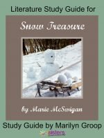 Snow Treasure Literature Study Guide