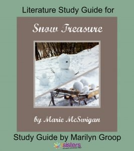 Snow Treasure Middle School Literature Study Guide