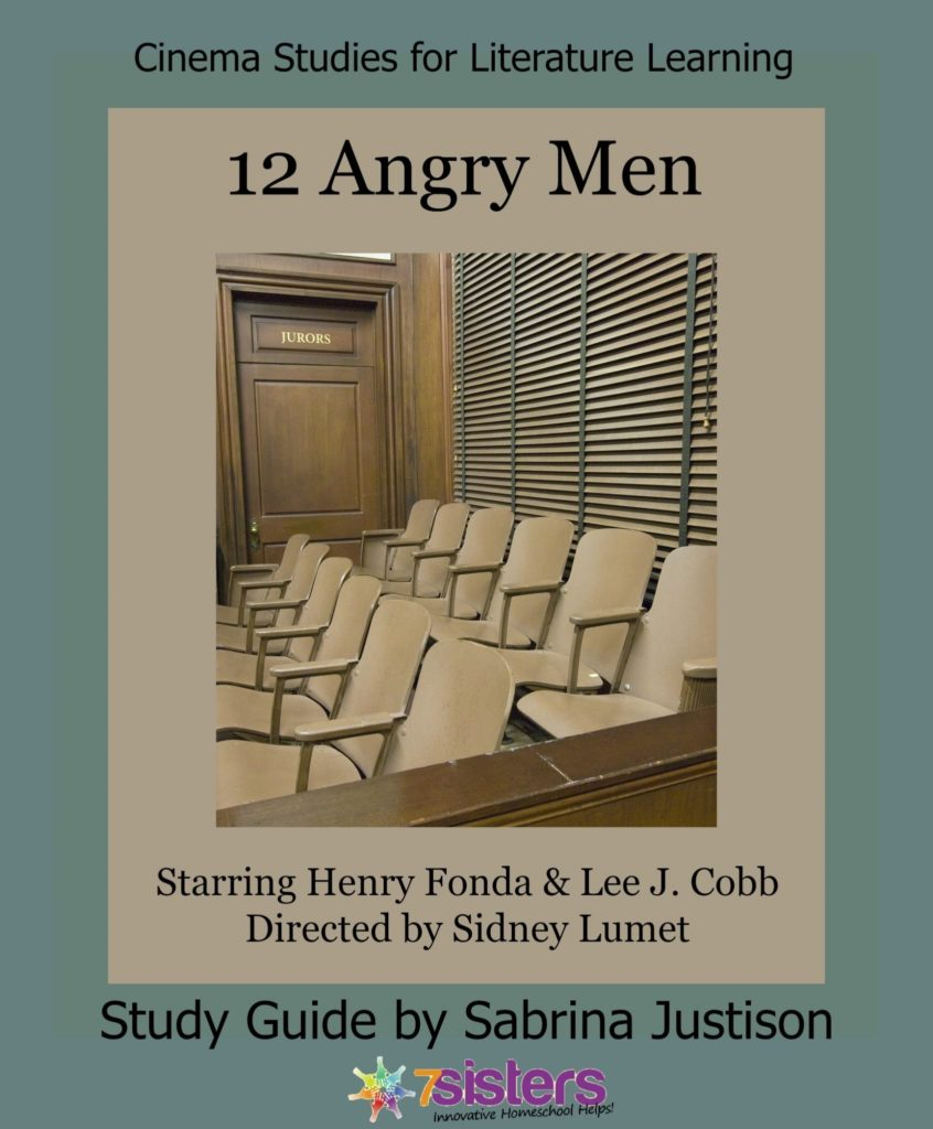 12 angry men analysis 3 This rap by mr bloom takes clips from the 1957 film version of reginald rose's play 12 angry men and sets it to the beat of shook ones by mobb deep thi.