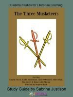 The Three Musketeers Cinema Study Guide