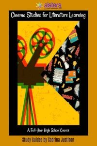 Cinema Studies for Literature Learning from 7SistersHomeschool.com