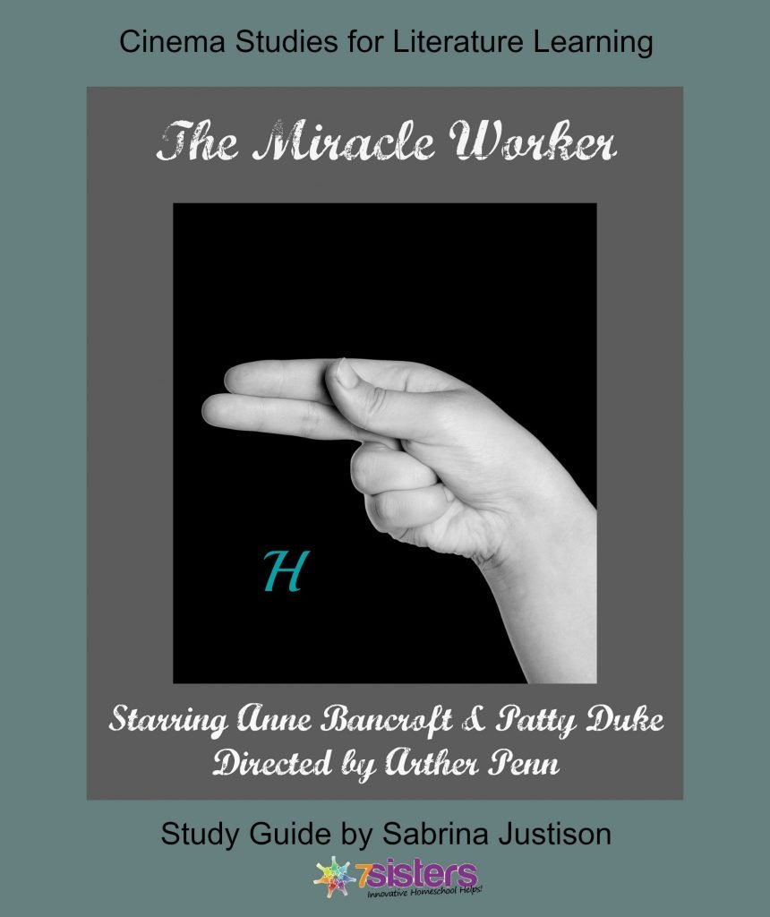 the miracle worker cinema study guide com the miracle worker cinema study guide